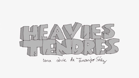 HEAVIES TENDRES TRAILER